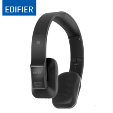 EDIFIER W688BT Stereo Bluetooth Headset Wireless Bluetooth headset music computer noise reduction HIFI headset call