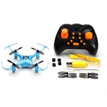 Eachine H8S 3D Mini Inverted Flight 2.4G 4CH 6Axis RTF