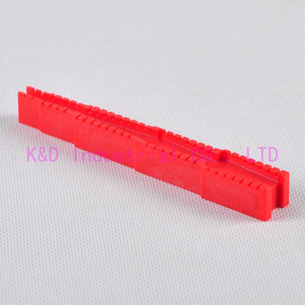 1pc componente eletrônico lead bender capacitor de