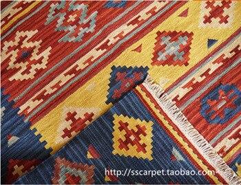 Alfombra Manual de lana de Persia, de la estrella sureña de Europa del este de Afganistán, Irán, una sala de estar, alfombras de emociones amorosas de tierras extranjeras