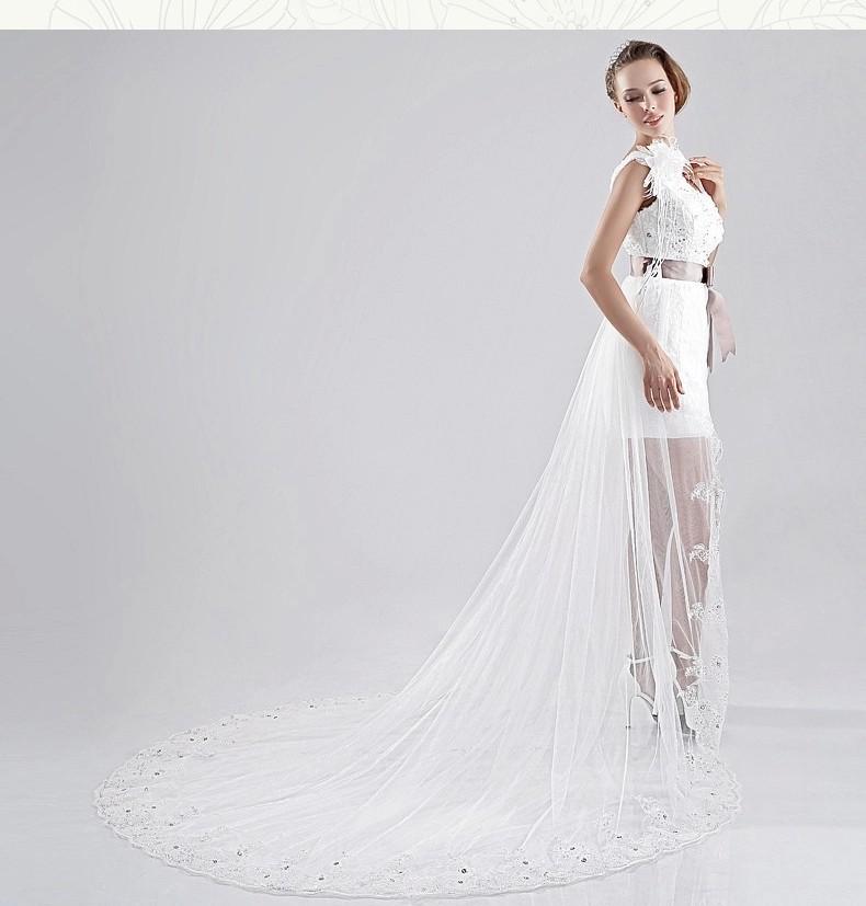 beach wedding dress (3)