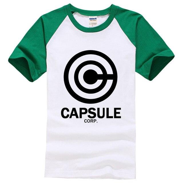 2017 Summer Hot Tshirts DRAGON BALL Z T Shirts Men 100% Cotton Clothing Casual Man O-neck T-Shirt Short Sleeve Tee Shirts S-XXL
