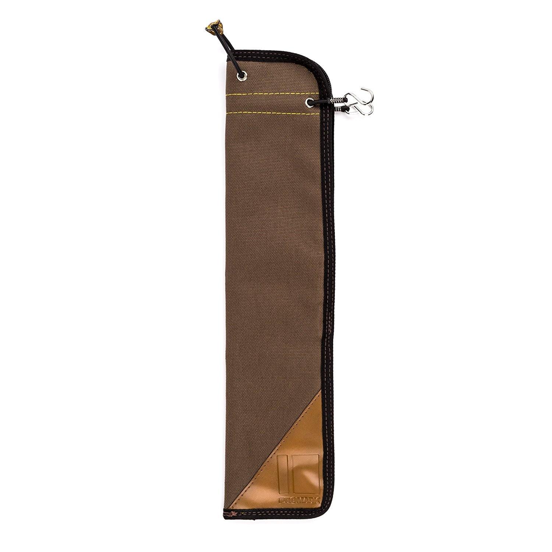 Sac à pilons Promark SESB Sliver Essentials, peut contenir 4 paires, matériau imperméable