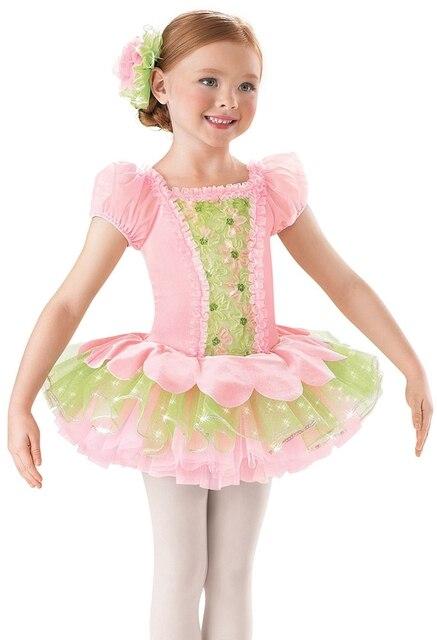 c0d31584e Children s Ballet Leotard based models children dance clothing trade ...