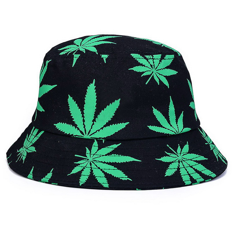 Brand-NUZAD-Men-Women-Bucket-Hat-Caps-Co
