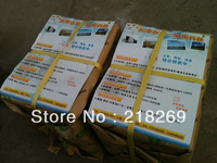 Free shipping 1000pcs of A4 flyers printing (157gsm art paper with lamination on both sides)