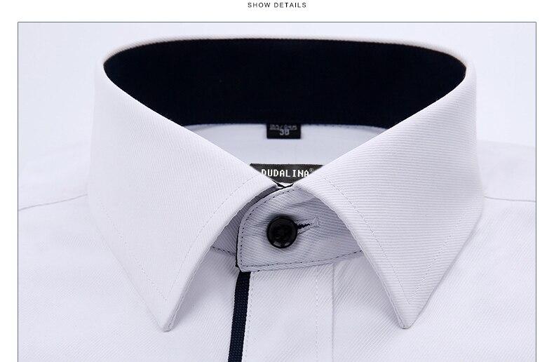 HTB1KS71RFXXXXX5XVXXq6xXFXXXQ - Dudalina Camisa Male Shirts Long Sleeve Men Shirt Brand Clothing Casual Slim Fit