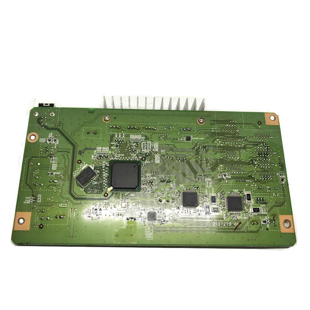Detail Feedback Questions about Formatter Board logic 1390