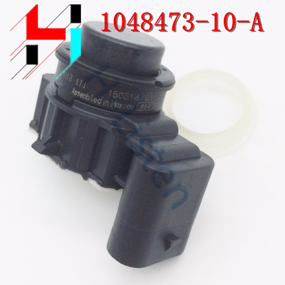 1048473-10-A 0263033334 Auto Detektor Einparkhilfe Sensor parkplatz sensor