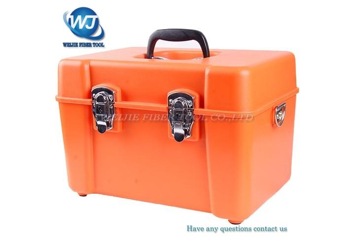 Original CETC41 AV6471 AV6496 AV6471A Fiber Fusion Splicer Carrying Case / Fiber Optic Welding Machine Case/BoxOriginal CETC41 AV6471 AV6496 AV6471A Fiber Fusion Splicer Carrying Case / Fiber Optic Welding Machine Case/Box