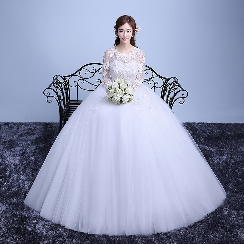 The Knot Wedding Gowns: Online Get Cheap Knot Wedding Dresses -Aliexpress.com