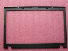 New Original for Lenovo Thinkpad  T520 T530  W520 W530 LCD Front Bezel non touch screen laptop black 60Y5482 75Y5428 new origl for lenovo thinkpad t520 t520i w520 w530 t530 lcd rear lid cover back top case 04w1567