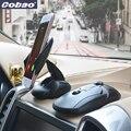Cobao universal mount holder forma del ratón dashboard del parabrisas del coche del sostenedor del teléfono del soporte del teléfono móvil accesorios para iphone samsung