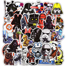 NEW 100 Pcs Anime Stickers for Laptop Luggage Bike Motorcycle Car Styling Doodle Cool Home Decor Decal Kid's Toy Sticker 300 pcs mix funny stickers for laptop skateboard luggage car styling bike jdm doodle decals home decor cool waterproof sticker