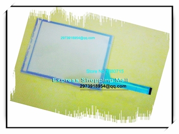 New touch screen glass UG430H-US4 glass panel for repair