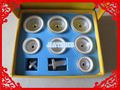 Watch Bezel Dies for  Watches 9 pc Die Kit Watch Repair Tool kit