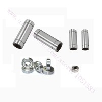 Hot Sale Ultimaker Linear Ball Bearing Kit 2 X LM12UU 2 X LM6UU 10x688 2RS 1