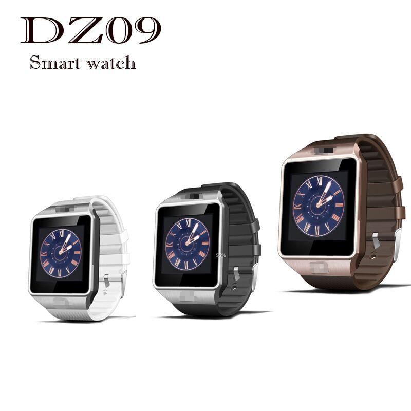 dzo9 bluetooth smart watch
