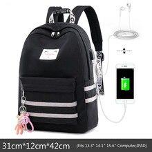 Campus Trend Girls Backpacks For Children Middle School Bag Kids Bag Girl School Bag Backpack Mochila Infantil Escolar Schoolbag