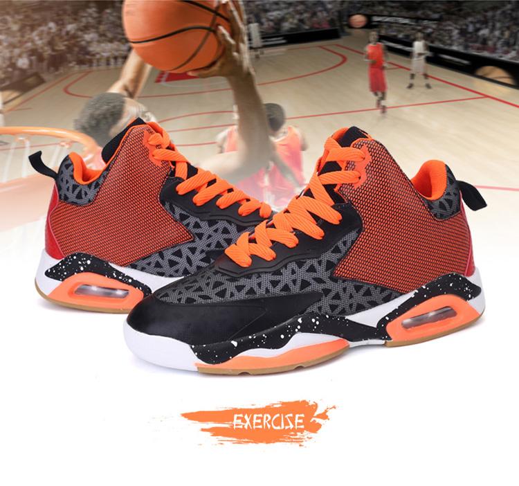 Superbe Basket Pour vos Sports
