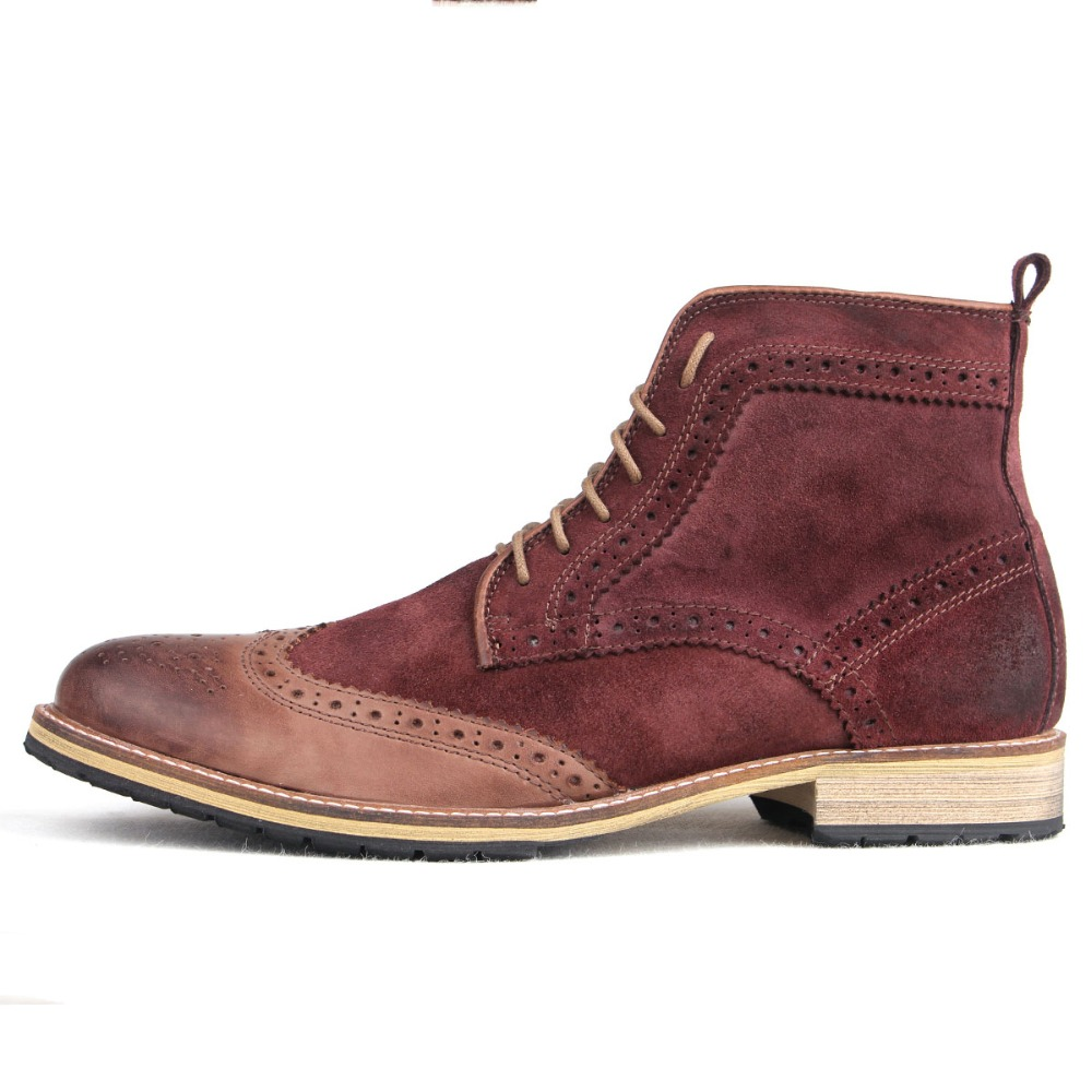 High Quality Comfortable Mens Boots-Buy Cheap Comfortable Mens ...