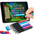 Pro Fine Point Universal Touch Stylus Pen for Apple iPad Lenovo Huawei Galaxy Tablets Kindle Fire HDX Paperwhite Smart Phone GPS