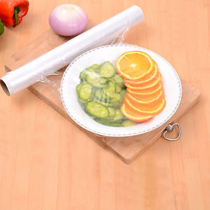 US $8 0 |PE and PVC Cling Wrap Plastic Wrap for using vegetables / fruits/  food in the kitchen on Aliexpress com | Alibaba Group