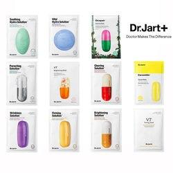 Dr.Jart + Dermask Sheet Masker Hydraterende Whitening Gezichtsmasker Acne Behandeling Exfoliërende Peeling Masker Korea Cosmetica 1Pcs