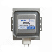 Microwave Oven Magnetron 2M319J for Midea Microwave Oven witol 2M319J magnetron Parts Accessories