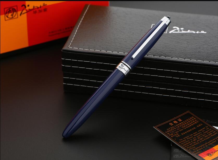 Picasso 912 luxo rolo bola caneta esferográfica