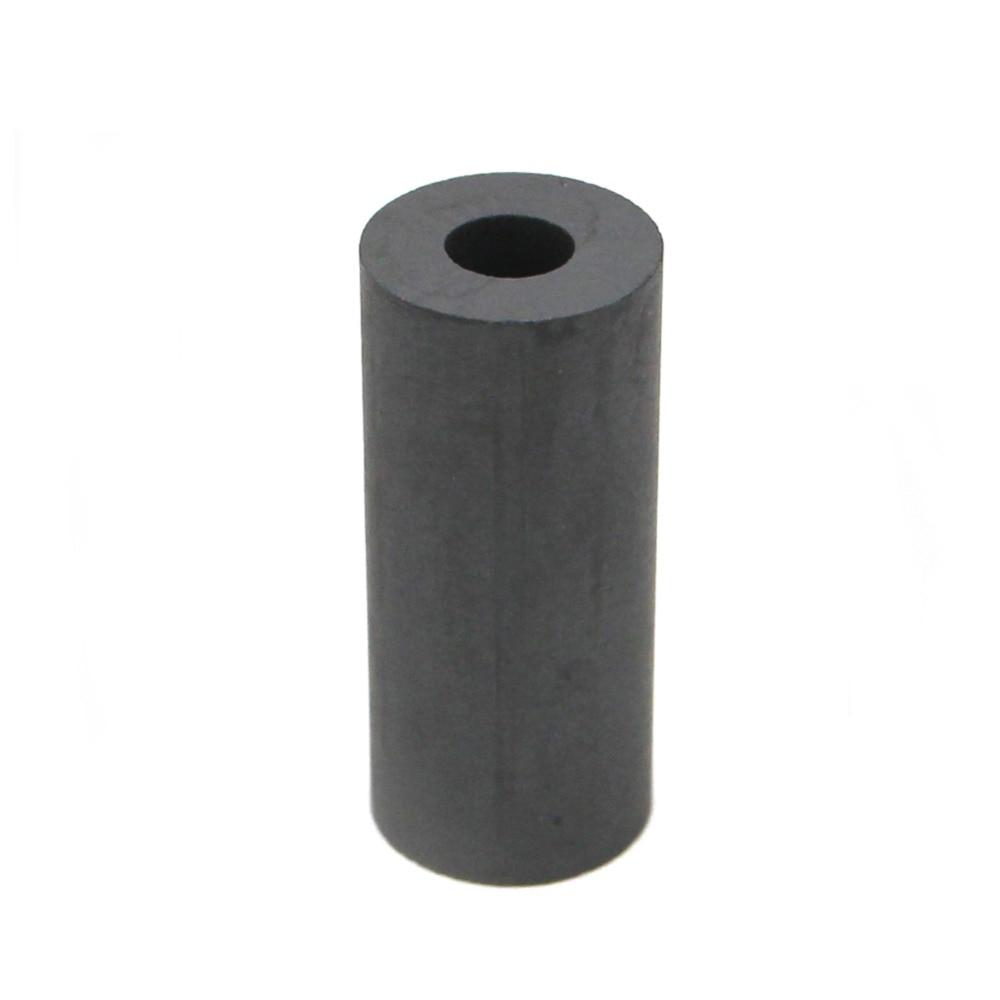 цена на Boron Carbide B4C SandBlaster SandBlasting Gun nozzle Tip , 35L*20D*8mm