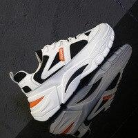 New Enhanced Sneakers