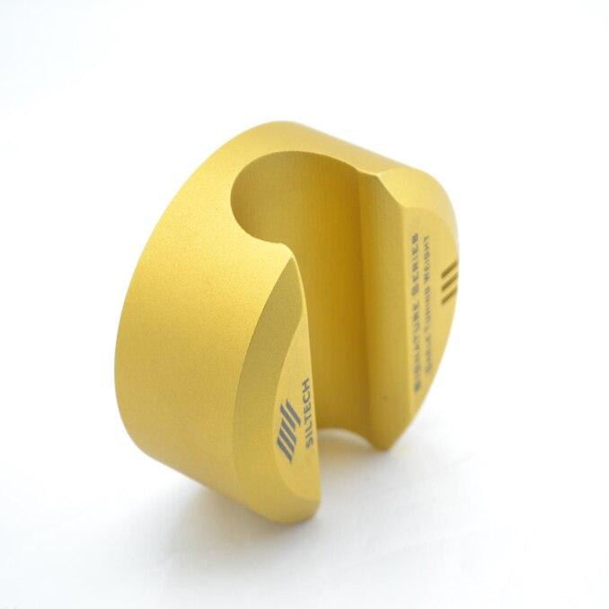 Poids de réglage du câble de la série signature haut de gamme pour câble de haut-parleur hifi poids de réglage du câble audio