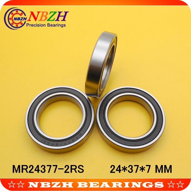 MR24377 24377-2RS01 24377 MR2437LLB MR243707 24x37x7 колеса велосипеда мм каретка 24*37*7 мм