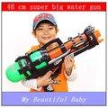 2014 verano nuevo juego de agua grande estupendo agua a presión de aire de gran tamaño boy girl juguete de la playa