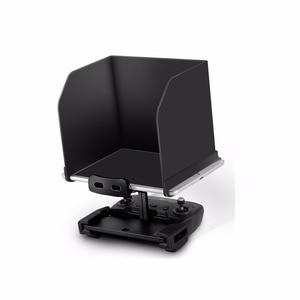 Image 4 - Remote Controller Phone Sunshade Tablet Sun Shade Monitor Hood for DJI Mavic Air 2 Pro MINI Mavic 2 Zoom Spark Phantom 3 4 Drone