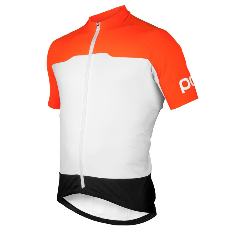 Prix pour 2016 Nouvelle Arrivée Pro D'été À Manches Courtes Vélo Maillots/Polyester Vélo Vêtements de Sport Cycle Vélo Vêtements Ropa Ciclismo