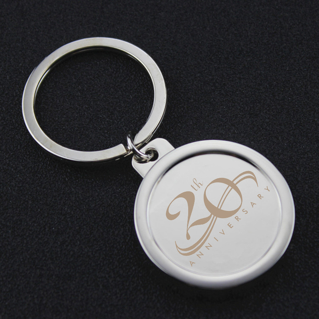 custom logo engraved company promotional gifts metal bottle opener