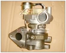 NEW TF035-1 49135-03500 49135 03500 Oil Cooled Turbo Turbocharger For Mitsubishi Pajero II shogun 1998-00 Challenger 4M40 2.8L D