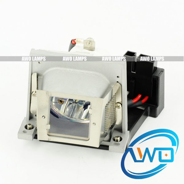 Free shipping! 5J.08001.001 Compatible projector bare bulb with housing for BENQ MP511 Projector