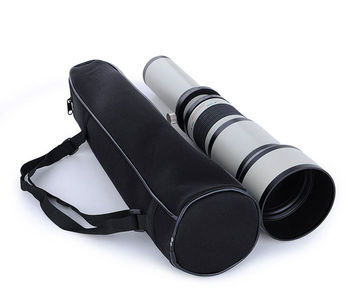 650-1300mm f/8-16 Supper Telephoto Lens +T2 adapter + Carry case for Sony A9 A7 A7II A7S A7R A7MII A6500 A6000 NEX7 NEX5 Camera