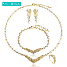 Buy prong jewelry set and get free shipping on AliExpress.com 060501b840b0