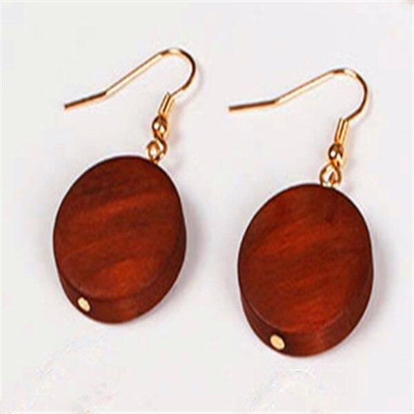 Small earrings