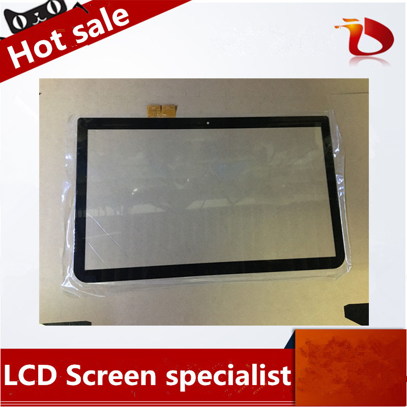 Original 15.6 inch laptop New touch screen digitizer for Toshiba T654 Glass new 14 0 laptop touch screen digitizer glass replacement for toshiba satellite p845t