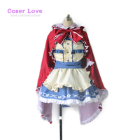 Love Live! Nico Yazawa Cosplay Carnaval Costume Halloween Christmas Costume