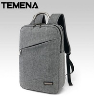Unisex Light Slim Minimalist Fashion Backpack Women 14 15 Laptop Travel Bag Case School Mochila Backpack