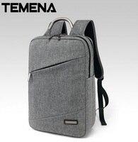 Unisex Light Slim Minimalist Fashion Backpack Women 14 15 Laptop Travel Bag Case School Mochila Backpack
