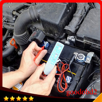 New Arrival Car BioPower TECH Vehicle Charging System Analyzer Battery Tester Auto Circuit Tester Car Repair
