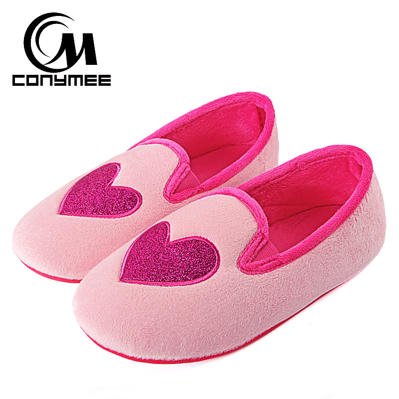 CONYMEE Women Winter Shoes Home Slippers Indoor Floor Soft Fur SlippersCONYMEE Women Winter Shoes Home Slippers Indoor Floor Soft Fur Slippers