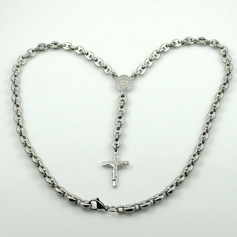 Romantic Rosary Beads